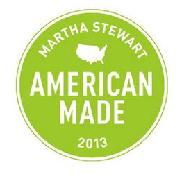 Martha Stewart's American Made 2013 Choice Awards - Irish Twins Soap Company Nominated